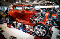WA Hot Rod & Street Machine Spectacular 2015
